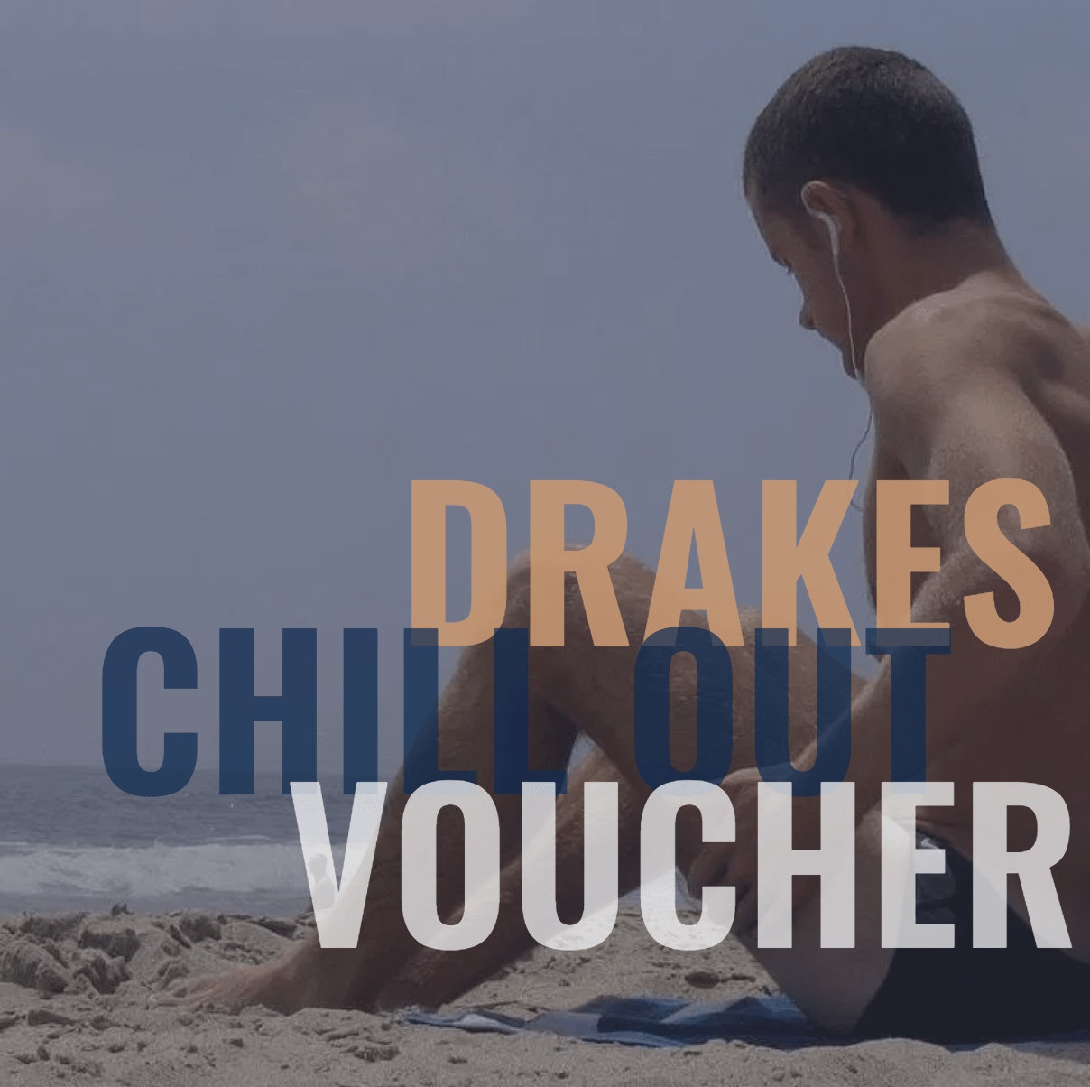 Chill Out Gift Voucher